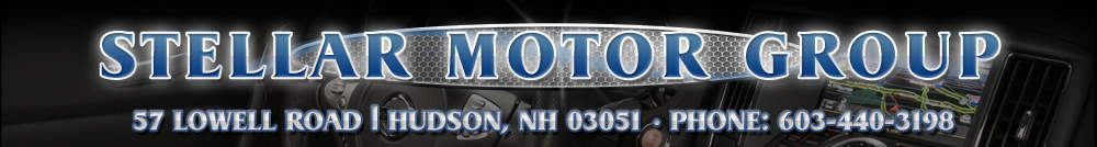 Stellar Motor Group - Hudson, NH