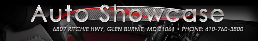 Auto Showcase of Glen Burnie