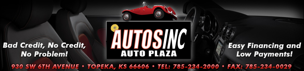 Autos Inc - Topeka, KS