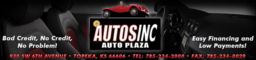 Autos Inc - Topeka, KS