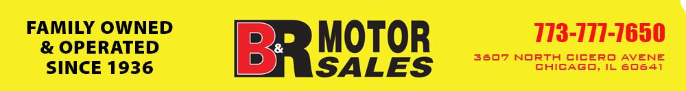 B & R Motor Sales - Chicago, IL