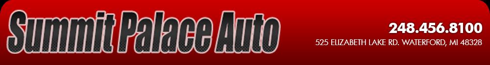 Giovanni Motors 2 - Pontiac, MI