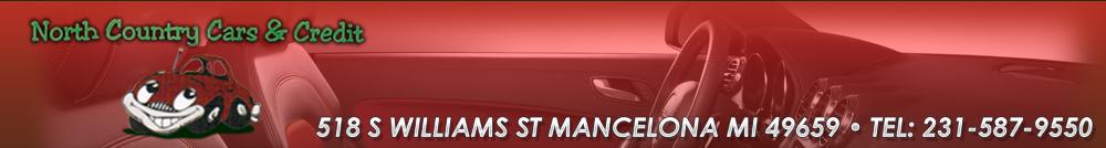 North Country Cars & Credit - Mancelona, MI