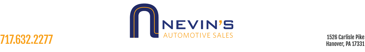 Nevins Automotive Sales - Hanover , PA