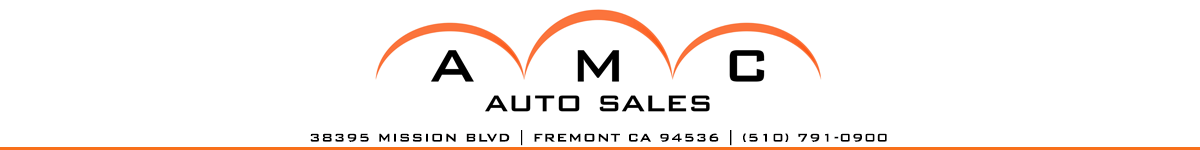 AMC Auto Sales, Inc. - Fremont, CA