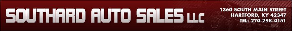 Southard Auto Sales LLC - Hartford, KY