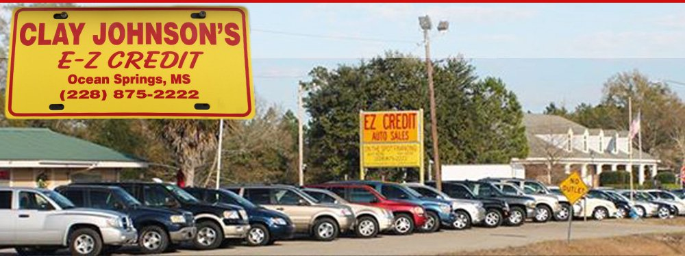 Auto Credit Sales >> Ez Credit Auto Sales Used Cars Ocean Springs Ms Dealer