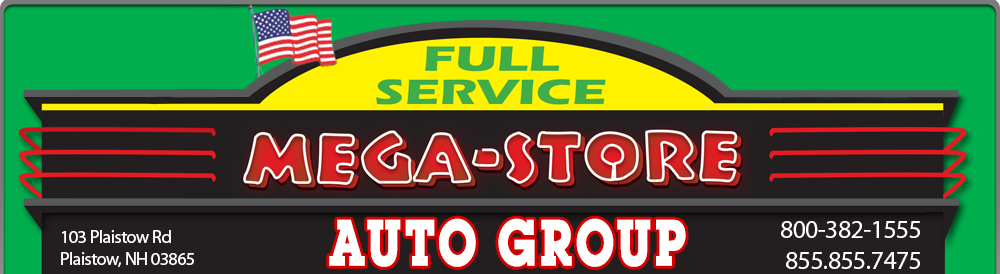 Mega Store Auto Group - Plaistow, NH