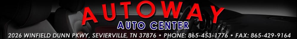 Autoway Auto CTR - SEVIERVILLE, TN