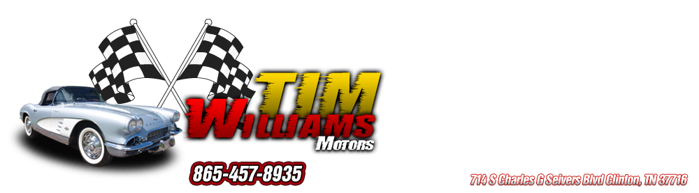 Tim Williams Motors - Clinton, TN