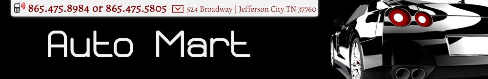 Auto Mart - Jefferson City, TN