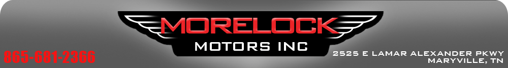 Morelock Motors INC - Maryville, TN