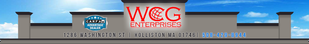 WCG Enterprises - Holliston, MA