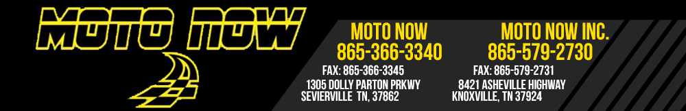 Moto Now, Inc - Knoxville, TN