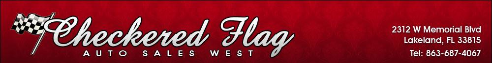 Checkered Flag Auto Sales WEST - Lakeland, FL
