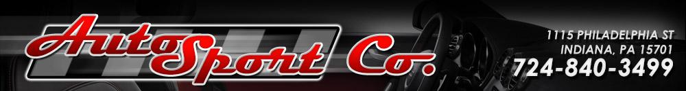 Auto Sport INC - Indiana, PA