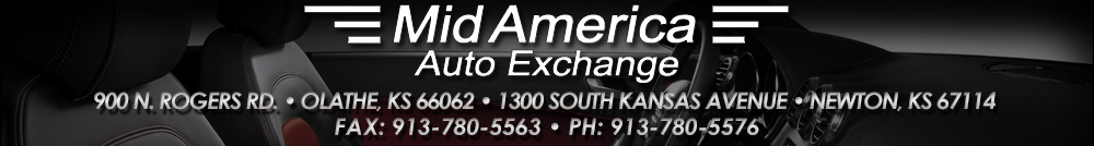 Mid America Auto Exchange - Olathe, KS