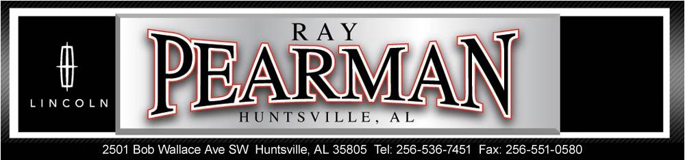 Ray Pearman Lincoln - Huntsville, AL