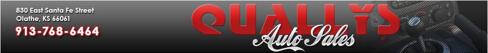 Quallys Auto Sales - Olathe, KS