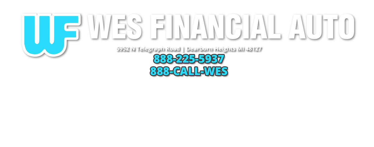 Wes Financial Auto - Dearborn Heights, MI