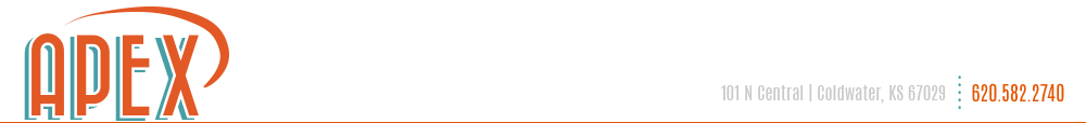 Apex Auto Sales - Coldwater, KS
