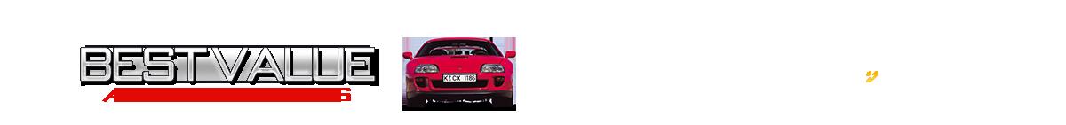 Best Value Auto Sales - Hutchinson, KS