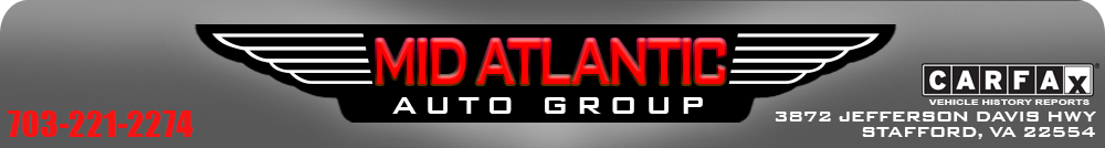 Mid Atlantic Auto Group - Stafford, VA
