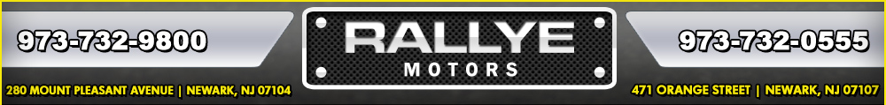 Rallye Motors - Newark, NJ