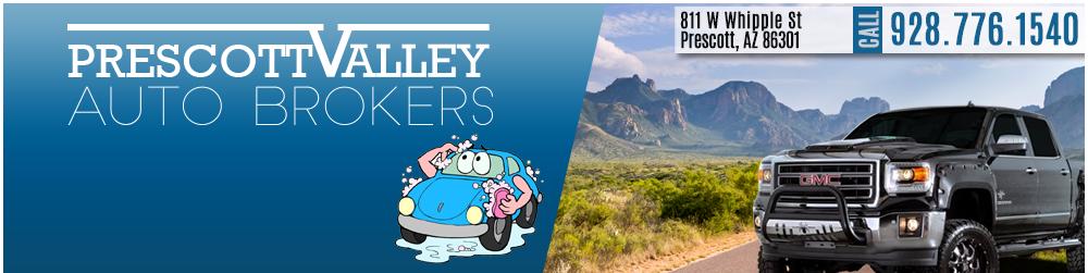 Prescott Valley Auto Brokers - Prescott Valley, AZ