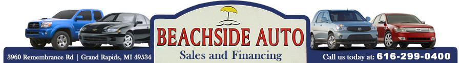 Beachside Auto Sales & Financing - Holland, MI
