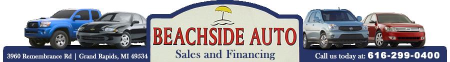Beachside Auto Sales & Financing - Grand Rapids, MI