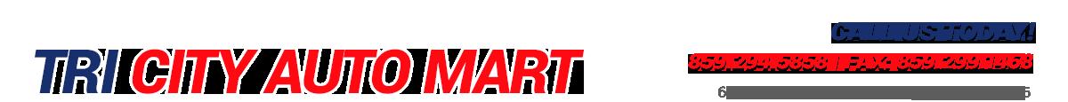 Tri City Auto Mart - Lexington, KY