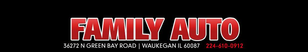 Family Auto - Waukegan, IL