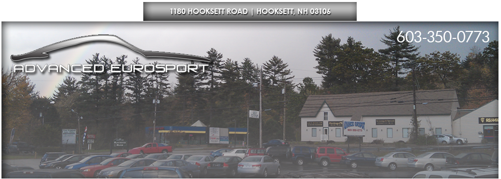 Advanced Eurosport - Hooksett, NH