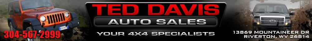 Ted Davis Auto Sales - Riverton, WV