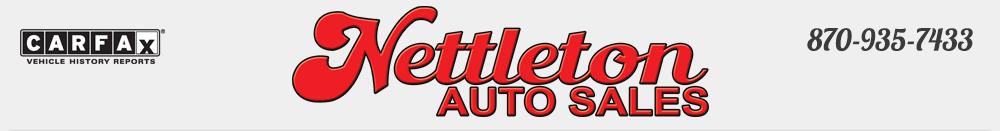 Nettleton Auto Sales - Jonesboro, AR