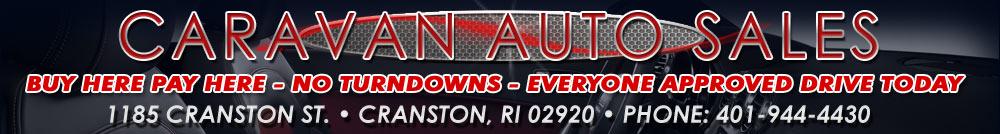 Caravan Auto Sales - Cranston, RI