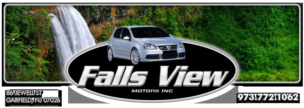Falls View Motors Co INC - Garfield, NJ