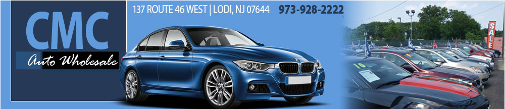 CMC Auto Wholesale - Lodi, NJ