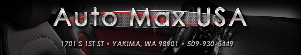 Auto Max USA - Yakima, WA