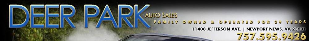 Deer Park Auto Sales Corp - Newport News, VA