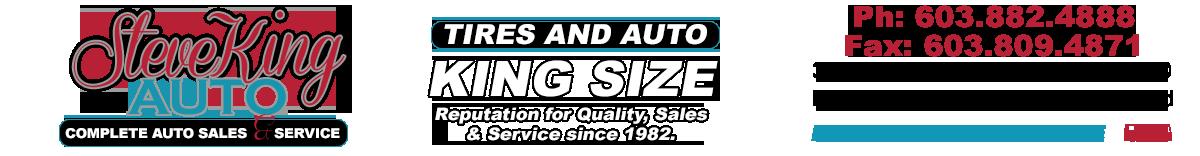 Steve King Auto Sales & Service - Nashua, NH