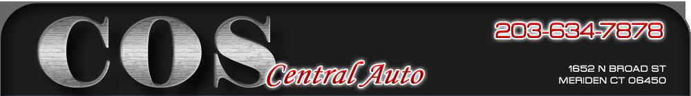 Cos Central Auto - Meriden, CT