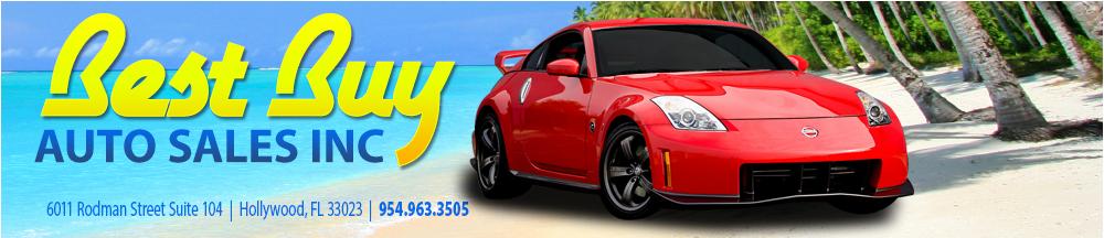 Best Buy Auto Sales INC - Hollywood, FL