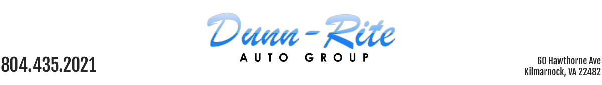 Dunn-Rite Auto Group - Kilmarnock, VA