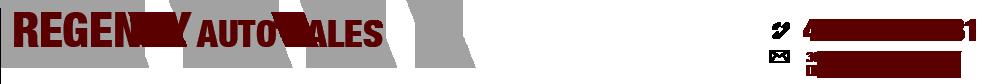 Regency Auto Sales - Decatur, GA