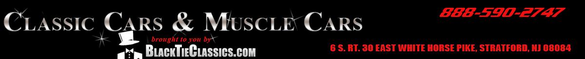 Black Tie Classics - Stratford, NJ