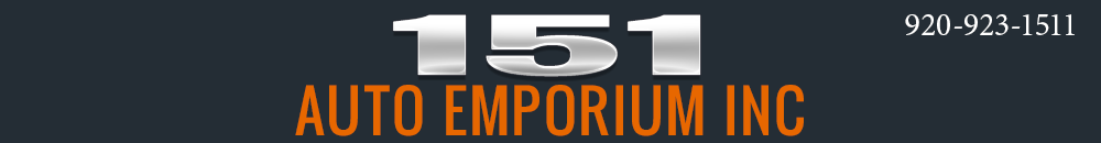 151 AUTO EMPORIUM INC - Fond Du Lac, WI