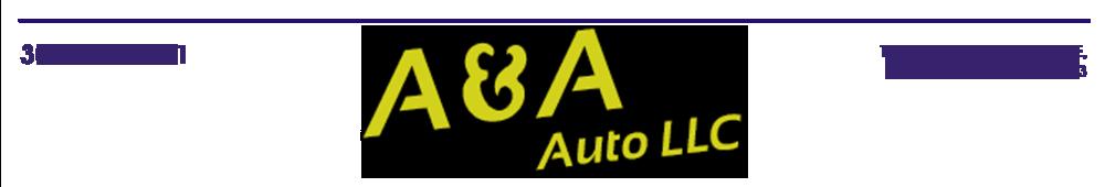 A & A AUTO LLC - Denver, CO