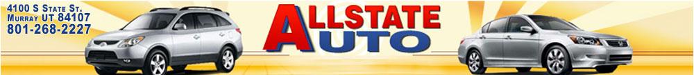 ALLSTATE AUTO - South Salt Lake City, UT